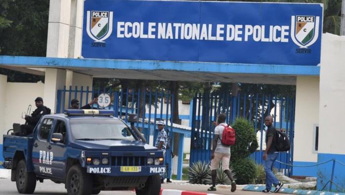 CÔTE D'IVOIRE : Les attaques se multiplient contre la police et la gendarmerie