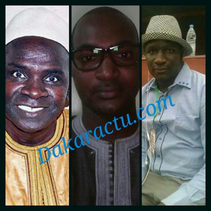 TIVAOUANE - Aymérou Gningue défendu par ses collaborateurs après les attaques de Bara Ndiaye