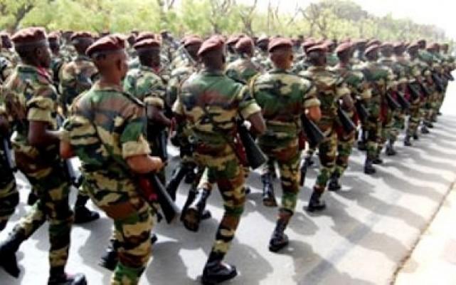 Crise au sein de l'association des anciens militaires : Boubacar Diack refuse de céder sa place