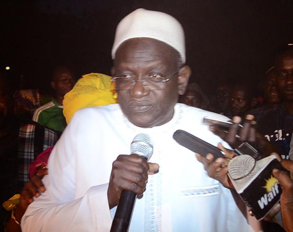 Opa Ndiaye (SGA du Gouvernement) sur la défaite de Benno : « Il s'agit de vote sanction contre la tête de liste… On va tendre la main à Guirassy »