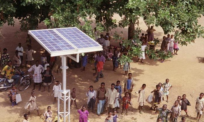 Promotion du solaire, de l'éolienne et de l'hydroélectricité : 60% des ruraux ouest-africains n'ont pas accès à l'énergie