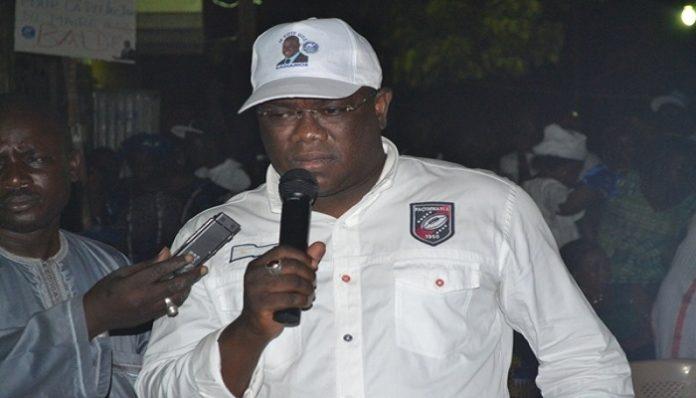 Abdoualye Baldé annonce un recours en annulation du vote en Côte d'Ivoire