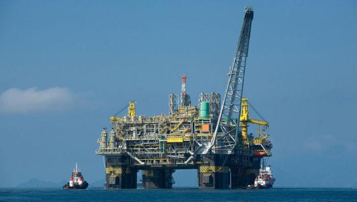 Nouvelle découverte de gisements offshore au nord de Sangomar