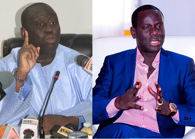 Après sa large victoire sur Malick Gakou, Aliou Sall fera-t-il son entrée dans le gouvernement ?