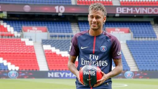 Le manque de classe du Barça après le départ de Neymar