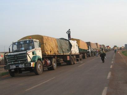 Grève des transporteurs du corridor Dakar-Bamako : Une rencontre avec les autorités met fin aux velléités de mouvement d'humeur des chauffeurs