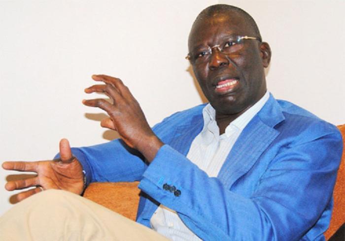 Babacar Gaye sur la victoire de Amadou Ba à Dakar : « On a transféré 14 000 électeurs de Guédiawaye aux Parcelles Assainies »