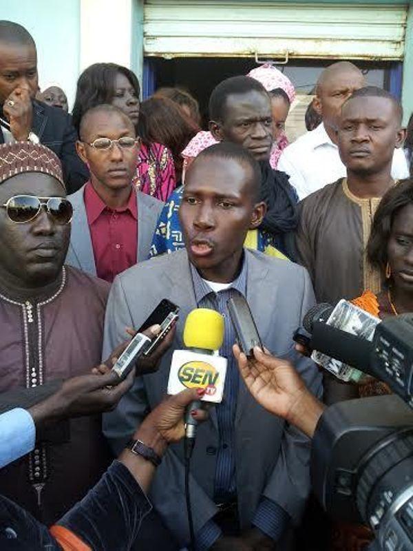 Agences dissoutes (Fnpj, Anama,Ajeb, Anej) : Le Collectif donne 15 jours à l'Etat pour libérer 1,2 milliard de F Cfa