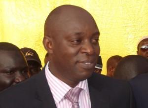 Menaces de boycott des prochaines élections : Le maire de Bambilor tacle Abdoulaye Wade