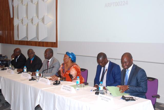 Évaluation de la mise en œuvre du free roaming en Afrique de l'Ouest : Des résultats salutaires enregistrés et des efforts à faire