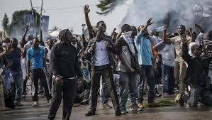 La violence ne peut pas être l'horizon politique du Sénégal.
