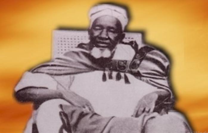 DAROU SALAM - Le premier argentier Mouride célébré... Mame Cheikh Anta ou le modèle de talibé !