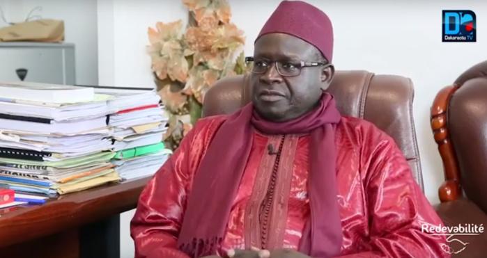 CHEIKH SECK DÉPUTÉ PS : « Les élections législatives sont terminées, mais l'Assemblée nationale verra de vives perturbations et ça ne sera pas facile »