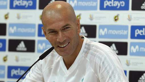 Zidane va prolonger son contrat au Real