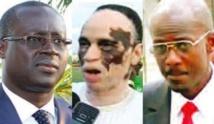 Audit du fichier  : L'AG élective de la Fédé dans une grande confusion