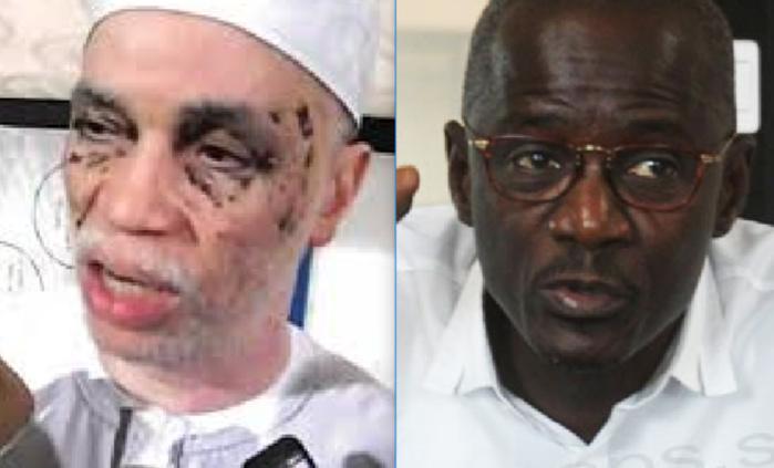 Election Fédé Footbal : Mbaye Diouf Dia et Louis Lamotte dénoncent des irrégularités