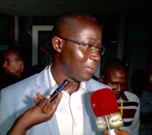 FSF : Me Augustin Senghor réélu