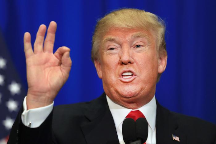 Charlottesville : « Le racisme, c'est le mal », lance Donald Trump