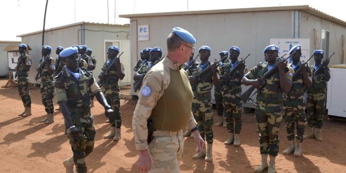 Mali : attaque contre l'ONU à Tombouctou, six morts, six blessés