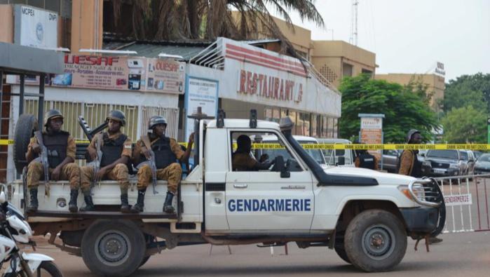 Attaque à Ouagadougou : des assaillants «très jeunes» et prêts à mourir