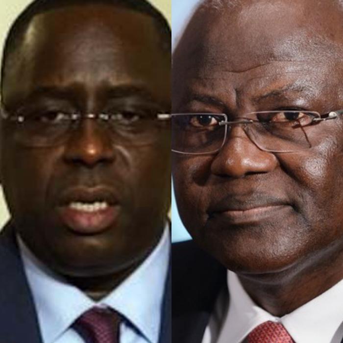 """Coulée de boue à Freetown : """"condoléances émues"""" de Macky Sall à Ernest Bai Koromo"""
