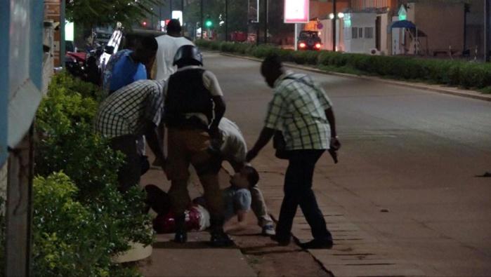 Burkina Faso : les circonstances de l'attaque à Ouagadougou se précisent