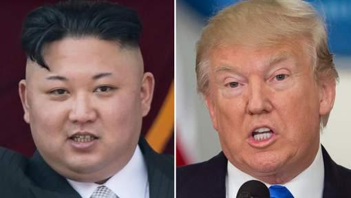 """La Corée du Sud promet: """"Il n'y aura pas de guerre"""""""