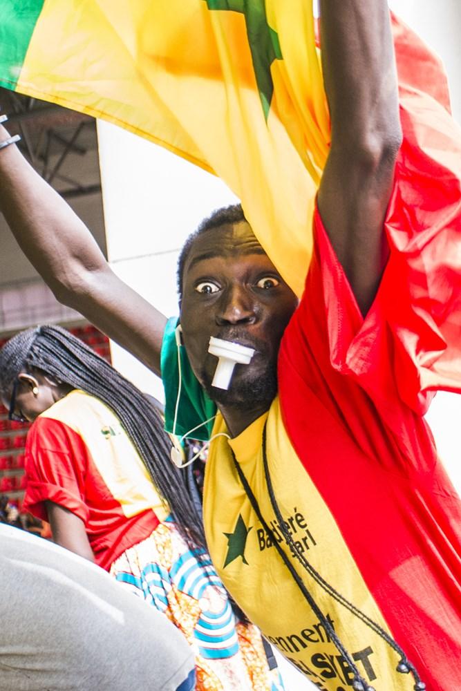 AFROBASKET DAMES AU MALI : Le 12ème Gaïndé fait bloc derrière les Lionnes