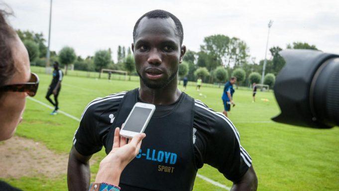 Moussa Konaté : « En France le niveau est plus relevé… »