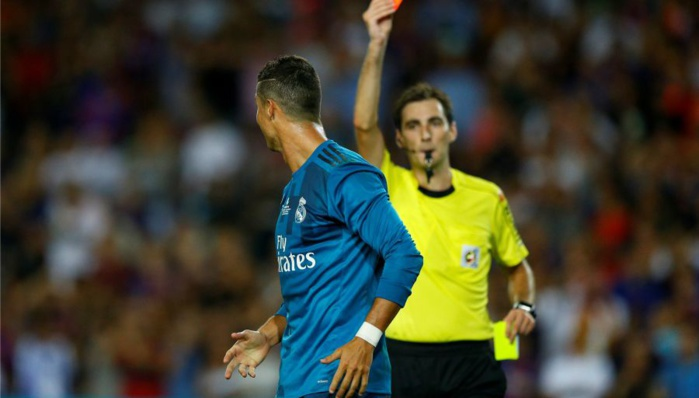 Le Real va saisir le TAS pour Ronaldo