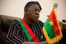 Burkina Faso : Décès du Président de l'Assemblée Nationale Salif Diallo en France