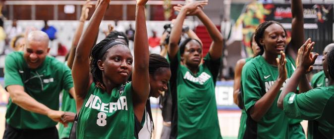 Afrobasket 2017 : Le Nigeria domine le Mozambique (80-69)