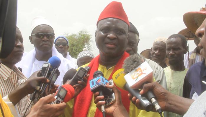 ALIOU DIA (Forces Paysannes) : « Le mbapatt est devenu un mauvais souvenir pour les paysans Sénégalais »