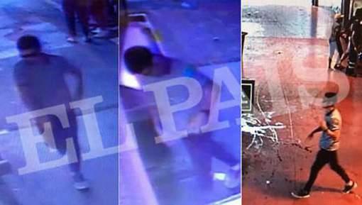Le conducteur de la camionnette de las Ramblas identifié — Attentat de Barcelone