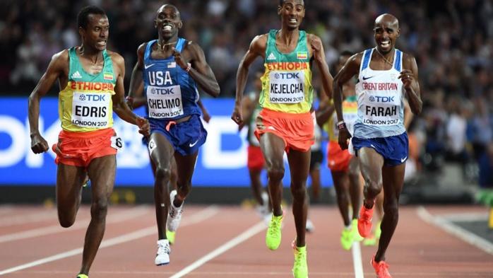 """Un ancien athlète juge """"hallucinante"""" l'absence de l'athlétisme sénégalais aux Mondiaux 2017"""