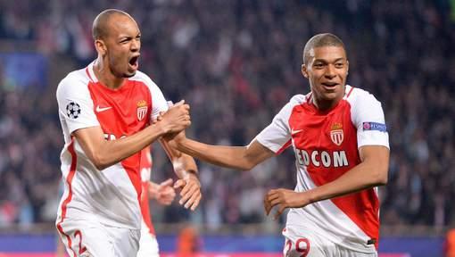 """"""" Mbappé et Fabinho au PSG pour 220 millions d'euros """""""