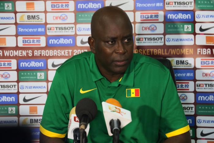 Tapha Gaye revient sur la bagarre contre les Nigérianes : « Leur coach voulait nous faire sortir du terrain, mais il n'a rien compris »