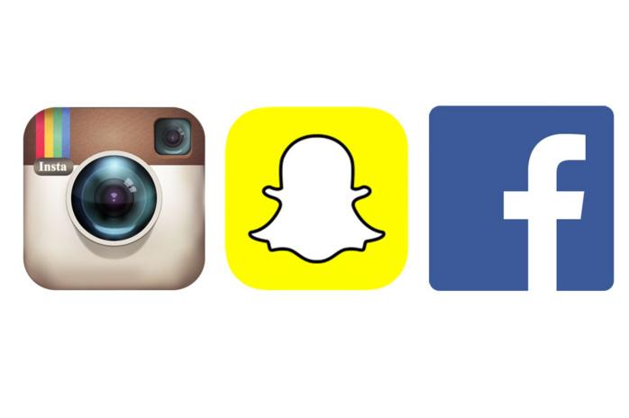 Les jeunes Américains se détournent de Facebook pour Instagram et Snapchat (étude)