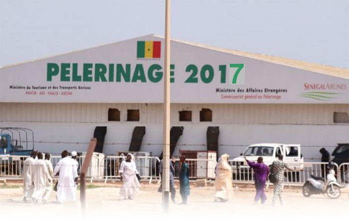 Sénégalais encore restés à Dakar, faute de visa pour l'Arabie Saoudite : la délégation générale au Pèlerinage dégage toute responsabilité