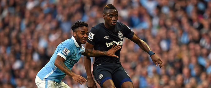 Carabao Cup : Diafra Sakho fait gagner West Ham contre Cheltenham