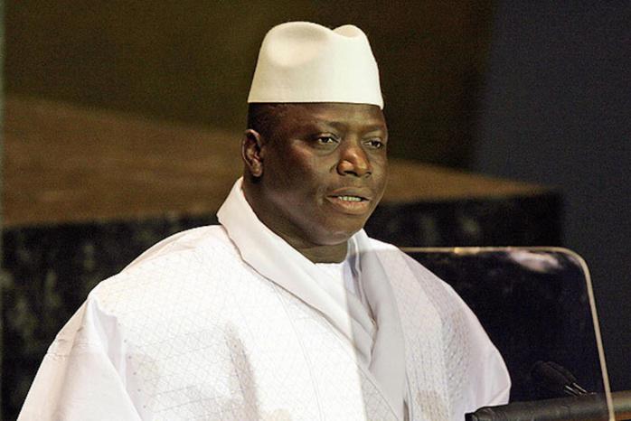 TRANSFERTS DE FONDS SUSPECTS À TRAVERS UNE SOCIÉTÉ ÉCRAN : Les enveloppes de Yahya Jammeh interceptées à Dakar