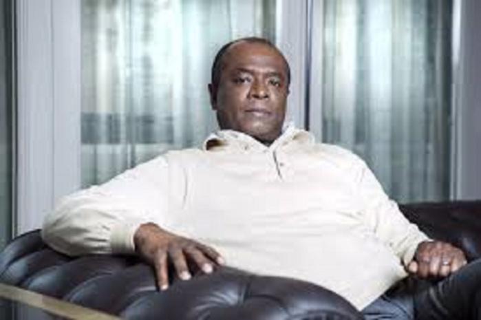 GUINÉE : L'ex-ministre Mahmoud Thiam condamné pour corruption aux Etats-Unis