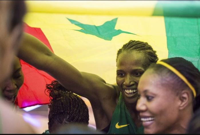 ½ Finale Afro basket / Mozambique (52)- Sénégal (72) : les Lionnes défendront leur titre face au Nigéria