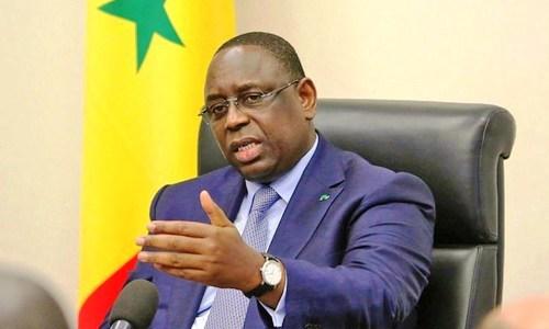 QUALIFICATION EN FINALE DE L'AFROBASKET FÉMININ : Macky Sall félicite les Lionnes
