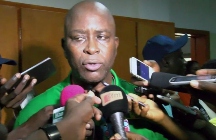 Tapha Gaye, coach des Lionnes après la finale perdue : « J'arrête! Je n'irais pas au Mondial avec les filles… Le Nigéria était plus fort »
