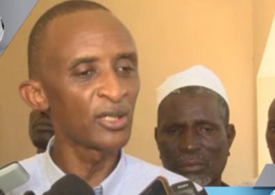 SÉNÉGAL- BURKINA-FASO : Les Lions sont dans un bon état d'esprit (Abdoulaye Seydou Sow)