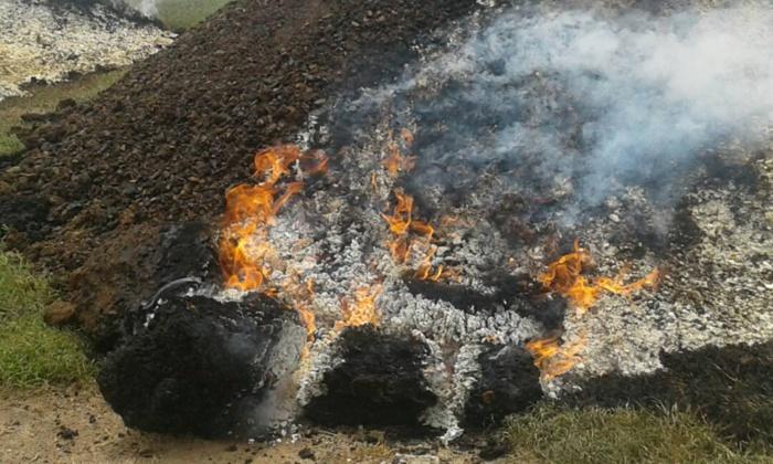 CHAUDIÈRE DE LYNDIANE - Un Syndicaliste tacle Pape Dieng et parle d'une menace d'explosion de 20 tonnes d'ammoniac