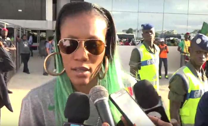 Avenir d'Astou Traoré en équipe nationale : La meilleure joueuse d'Afrique diffère sa réponse
