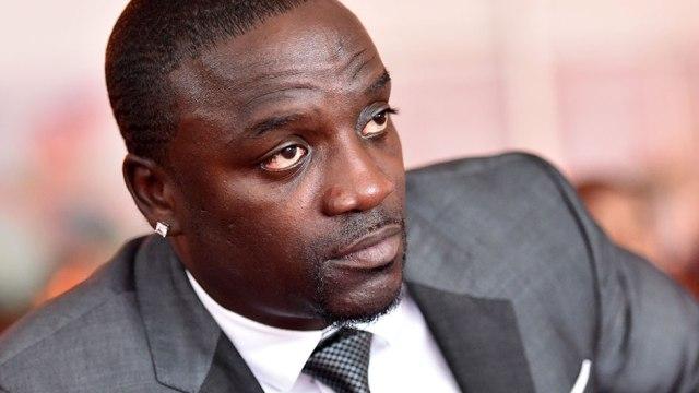 """Akon """"les dirigeants africains qui négligent leur peuple"""""""