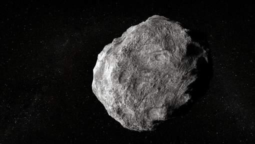 """Un gros astéroïde va """"frôler"""" la Terre vendredi (Nasa)"""